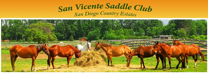 San Vicente Saddle Club